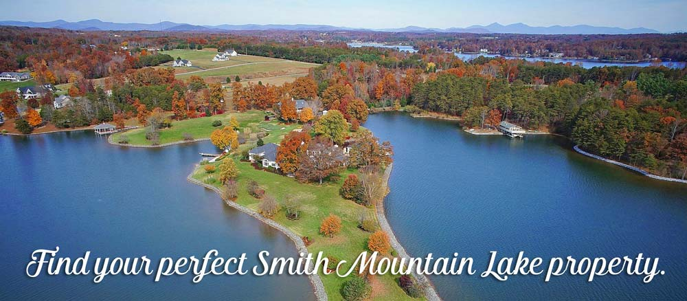 search smith mountain lake mls real estate listings for sale